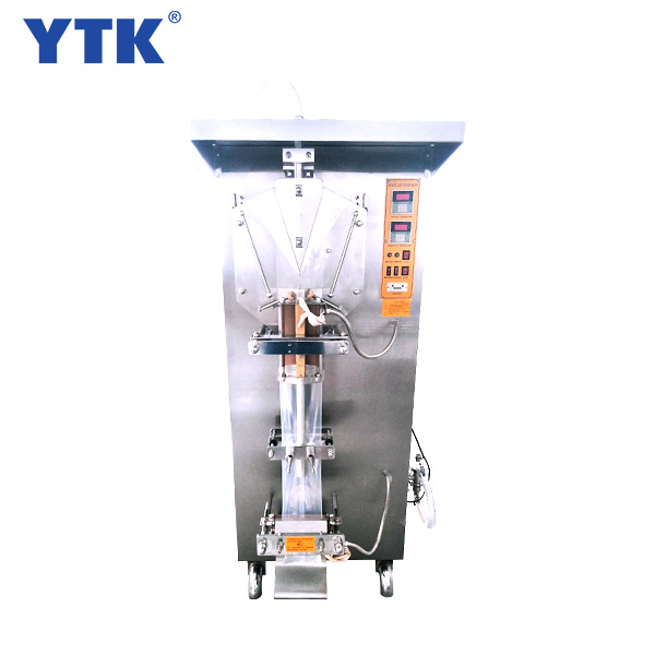 YTK-ZF Automatic Liquid Packaging Machine