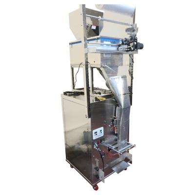 New Design Cheap Price Automatic Pouch Packing Machine Salt 1Kg Bag Packing Machine