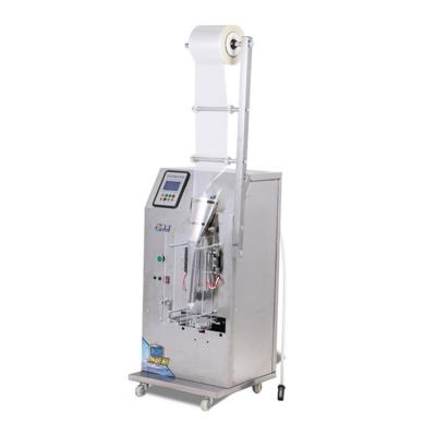 YTK-LP200 0-200ml Food Grade Automatic Measured Liquid Dispenser Liquid Packing Machine Price