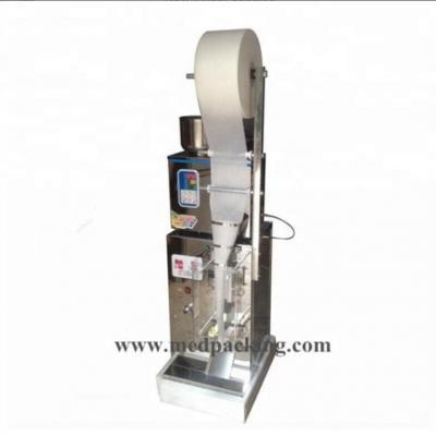 2-99g Automatic Coffee Powder Tea Bag Filling and Packing Machine